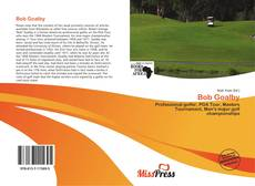 Bookcover of Bob Goalby