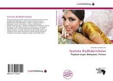 Bookcover of Jyotsna Radhakrishnan