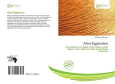 Bookcover of Alan Eggleston