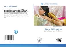 Bookcover of Kavita Subramaniam
