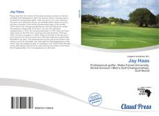Bookcover of Jay Haas