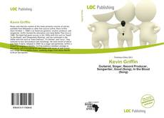 Bookcover of Kevin Griffin