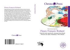 Portada del libro de Fleury François Richard