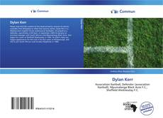 Bookcover of Dylan Kerr