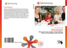 Buchcover von Gros Souper