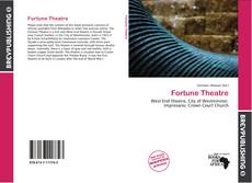 Bookcover of Fortune Theatre