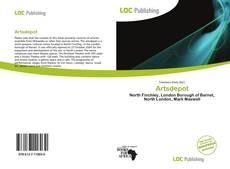 Bookcover of Artsdepot