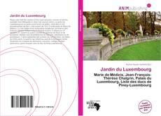 Borítókép a  Jardin du Luxembourg - hoz