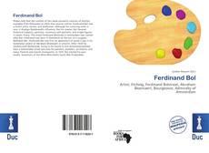 Ferdinand Bol kitap kapağı