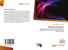 Bookcover of Mamta Kulkarni