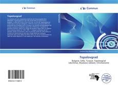 Topolovgrad kitap kapağı