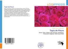 Couverture de Tapis de Fleurs