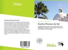 Capa do livro de Pauline Pinczon du Sel