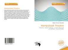 Обложка Hampstead Theatre