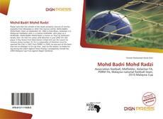 Обложка Mohd Badri Mohd Radzi