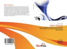 Bookcover of Hiten Tejwani