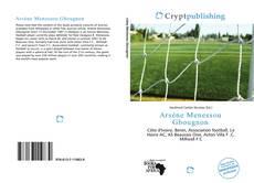 Bookcover of Arsène Menessou Gbougnon