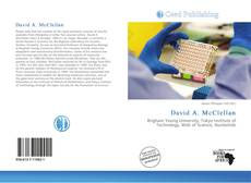 Capa do livro de David A. McClellan