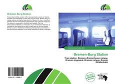 Couverture de Bremen-Burg Station