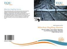 München Daglfing Station kitap kapağı