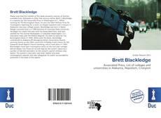 Bookcover of Brett Blackledge