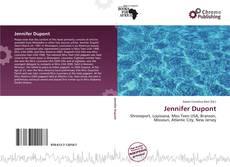 Bookcover of Jennifer Dupont