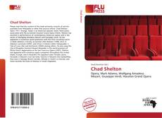 Bookcover of Chad Shelton