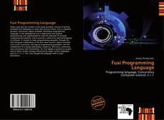 Fuxi Programming Language的封面