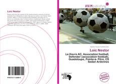 Bookcover of Loïc Nestor