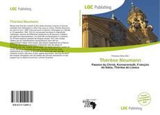 Bookcover of Thérèse Neumann