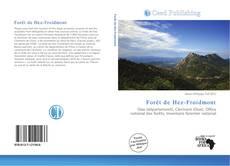 Bookcover of Forêt de Hez-Froidmont