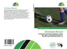 Bookcover of Christophe Revault