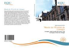Bookcover of Musée de l'Évêché de Limoges