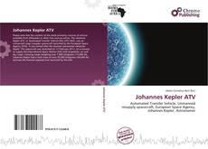 Bookcover of Johannes Kepler ATV