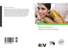 Portada del libro de Mamta Sharma