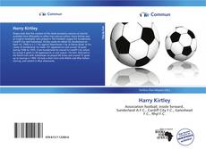 Bookcover of Harry Kirtley