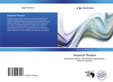 Bookcover of Imperial Theatre