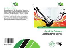 Bookcover of Jonathan Donahue
