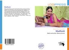 Bookcover of Madhosh