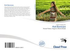 Bookcover of Kali Banerjee