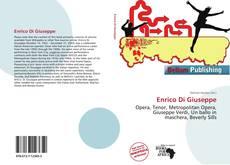 Couverture de Enrico Di Giuseppe