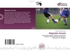 Bookcover of Alejandro Acosta