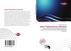 Bookcover of John Telemachus Johnson