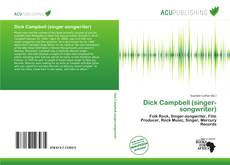 Copertina di Dick Campbell (singer-songwriter)