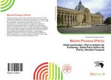 Copertina di Musée Picasso (Paris)
