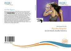 Bookcover of Ayesha Kapoor