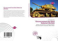 Bookcover of Gouvernement de Salut National (Serbie)