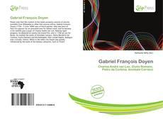 Buchcover von Gabriel François Doyen