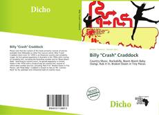 "Обложка Billy ""Crash"" Craddock"