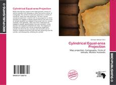 Portada del libro de Cylindrical Equal-area Projection